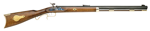 Hawken Woodsman Rifle Perk. .45